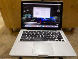 Macbook pro 13 core i7 early 2011 goodquality