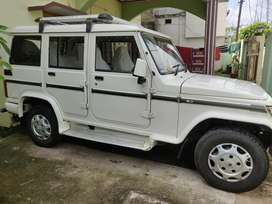 Mahindra Bolero 2012 Diesel 100000 Km Driven well maintained car.