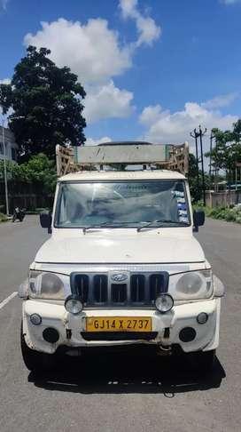 May mahindra Bolero pic up DI Sell vimo passing chali