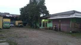 Jual Gudang Hitung Tanah di Jalan Raya Jonggol Cileungsi
