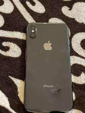 I phone x 100 condition