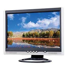 LCD PROTECTIVE GLASS built-in TV CARD ,GLOSSARY Speakers W9005S6 19 ''