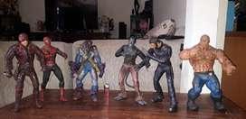 Action figure marvel toybiz