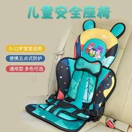 Sabuk pengaman mobil untuk bayi dan anak 6 bulan smpai 4tahun