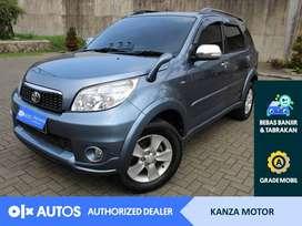 [OLX Autos] Toyota Rush 1.5 G 2011 A/T Abu #Khanza Motor