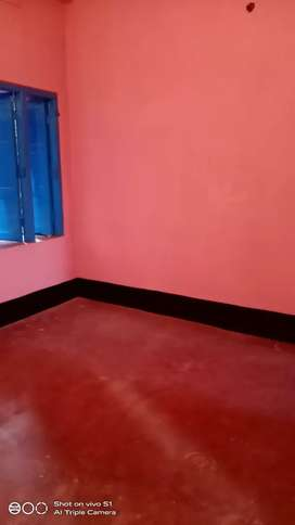 A 2bhk independent house rent in dumdum near metro station