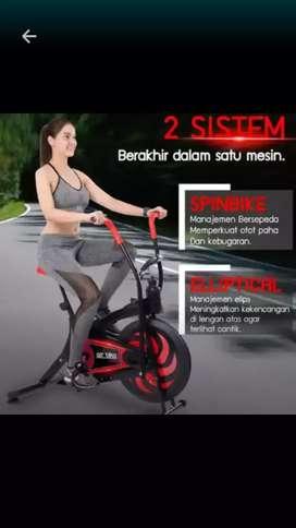 Pacitan.sport platinum bike