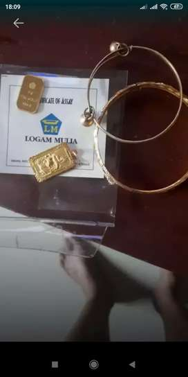 Kita Terima jual beli emas dan perak