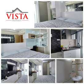 Sewa Apartemen Educity Princeton Type Studio - Vista Property