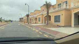 350sqy villa for sale in Bahria Town karachi Sports city