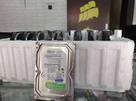 HDD 320GB WD Green Sata 3.5