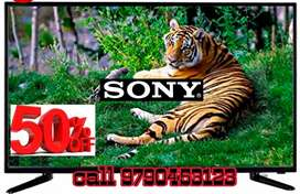 """32""""INCHES4K@SONY SMART ANDROID LED*OLED TV/50-70%OFFER"""
