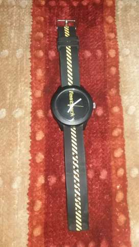 Fastrack real watch