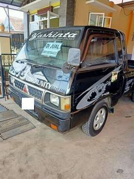 Di Jual Mitsubushi L300 Pick UP 2010