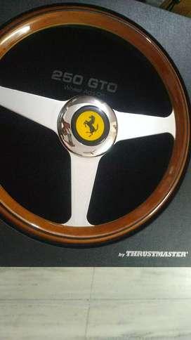 Ferrari 250 GTO wheel add on