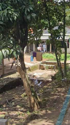 Tanah 30m2 jt sari jati sari akses mobil anti banjir