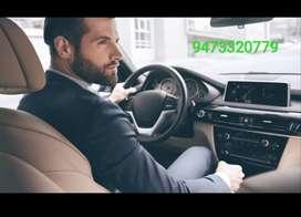 Jisko driver chiye professional driver