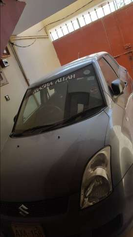 Car available for contarct pick and drop