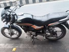 Tvs star city good condition