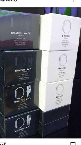 TerMurah Cash\TT\Kredit Apple Watch Series 3 SportBand 42mm ORIGINAL