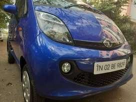 Tata Nano Twist XT, 2016, Petrol