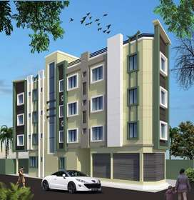At Kondapur Residential Apartment Flats On Sale