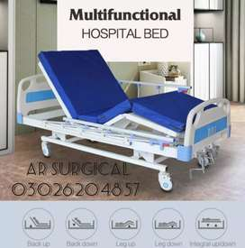 Air mattress & Patients BEDS Anti bedsore