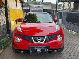 Nissan Juke RX 1.5 matic 2011 istimewa merona