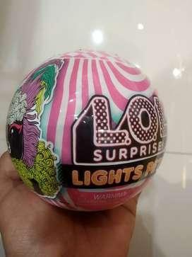 LOL Surprise LIGHTS PETS original