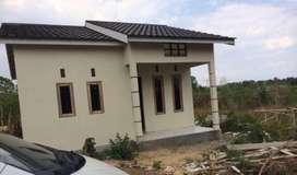 Over kredit rumah type 36 tanah luas murah