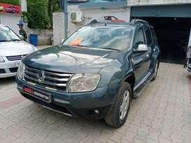 Renault Duster 110PS Diesel RxZ, 2013, Diesel