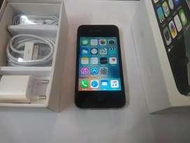 I phone 4s 16gb lead