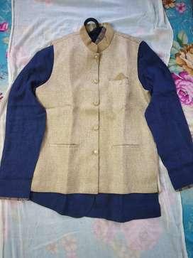2pc trendy Modi Coat Set (almost new) - Size 42  special offer price