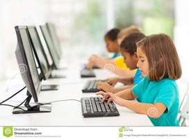 Home Base Computer learning