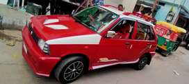 Maruti Suzuki 800 2007 Petrol 296112 Km Driven