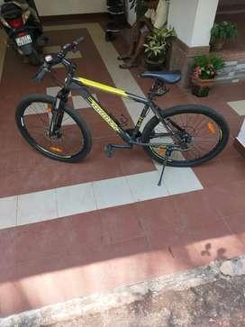 Montura cycle