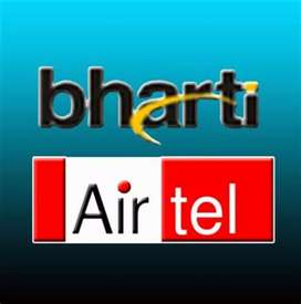 13000[FIX]in AIRTEL OFFICE[No Ragistration/Direct joining/No targert