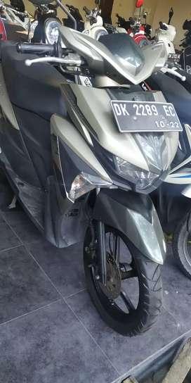Yamaha Mio soul GT 125 cc 2017 Bali darma motor