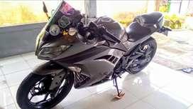 Ninja 250 th 2013