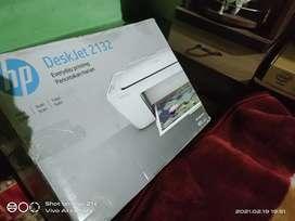 Hp deskjet 2132 printer ekdm new pack cottage