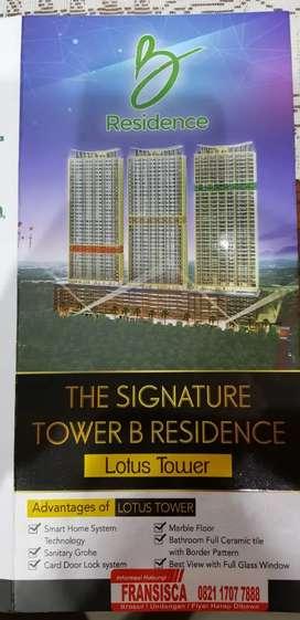 Apartemen B Residence BSD