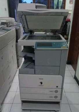 Pemesanan Unit Fotocopi Seluruh Jawa