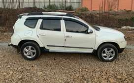 Renault Duster 2013 Diesel Well Maintained