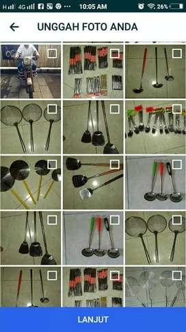 Distributor Peralatan Rumah tangga