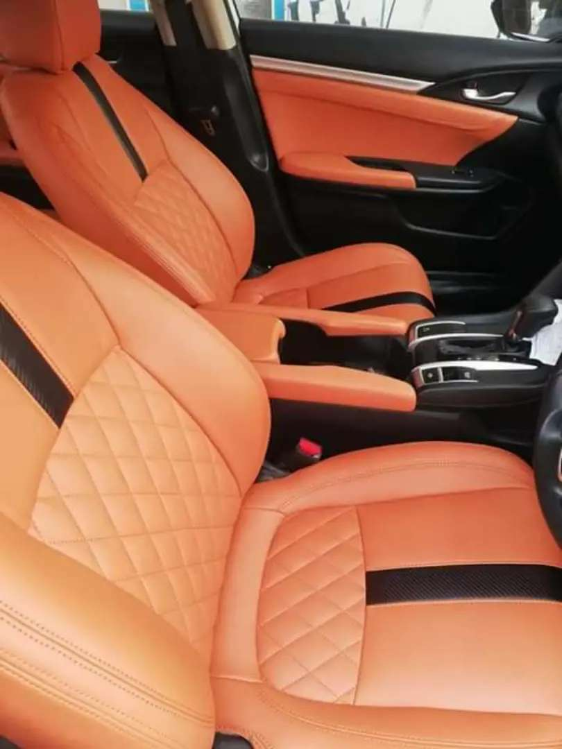 All kinds of car seat covers  and top covers are available 0