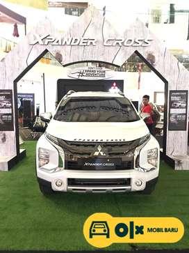 [Mobil Baru] PROMO AKHIR TAHUN SUDAH DIMULAI, XPENDER CROSS