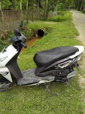 Honda dio brand new