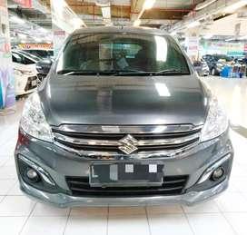 Suzuki ertiga diesel 2016 manual DP 22 juta