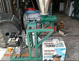 mesin giling kacang dan daging harga promo langsung gudang