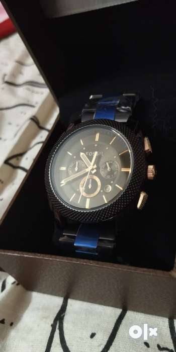 Fossil watch branded new 0
